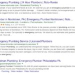 Different Types of Search Engine Marketing | Sample Organic Search Results | B-SeenOnTop